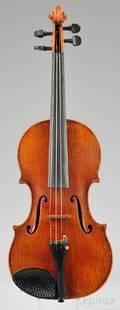 Modern Violin c 1960