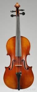 French Violin c 1930