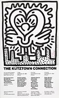 Keith Haring American 19581990 The Kutztown Connection