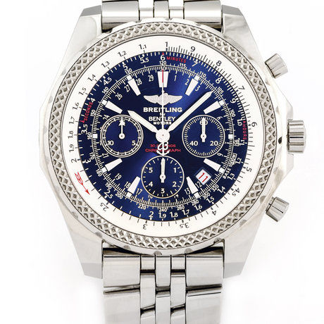 часы breitling bentley motors special edition certified chronometer Татьяна