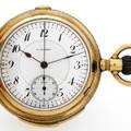 Minute Repeating  Chronograph E