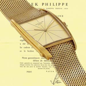 Patek Philippe Ref 3424