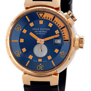 Tambour Diving Automatic Louis Vuitton