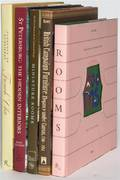 A Group of Books Pertaining to Interiors