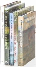 A Group of Books Pertaining to History
