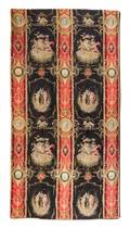 A Neoclassical Wool Tapestry