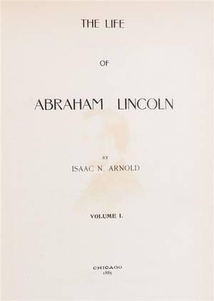 LINCOLN ABRAHAM ARNOLD ISAAC
