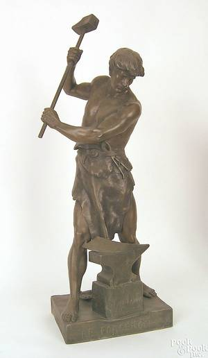EmileLouis PicaultFrench 18331915