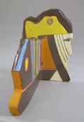 Don Reitz Ceramic Sculpture