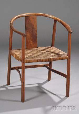 Studio Furniture Armchair