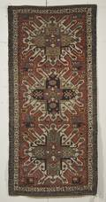 Eagle Karabagh Long Rug