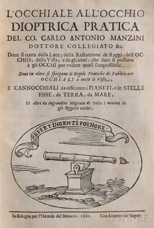 Manzini Carlo Antonio 15991678 LOcchiale allOcchio