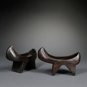Pair of Yangban Shoes