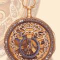 Lepine horloger Du Roy