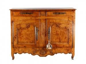18th Century Louis XV Period Walnut Buffet