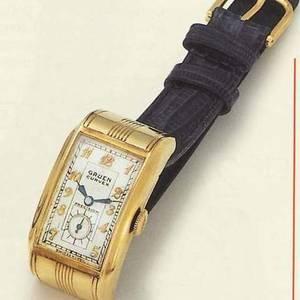 Gruen Watch Co