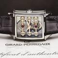 Girard Perregaux Ref 9987