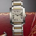 Cartier Ref 2301