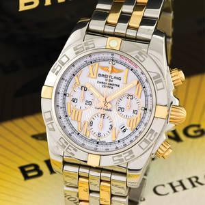 Breitling Ref IB0110