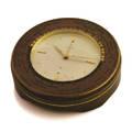 GUBELIN WORLD TIME DESK CLOCK Gubelin