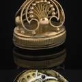 MUSICAL SEAL Gold Musical Seal