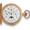 QuarterRepeating Calendar Chronograph Swiss