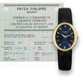 Patek Philippe Ref 4225