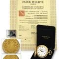 Patek Philippe Ref 865