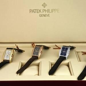 Patek Philippe Ref 5100