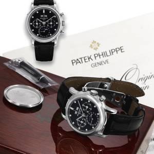 Patek Philippe Ref 3970