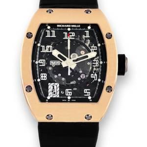 Richard Mille Pink Gold RM005 Richard Mille
