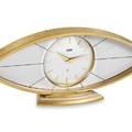 Tissot  1950s Futuristic Desk Clock Tissot