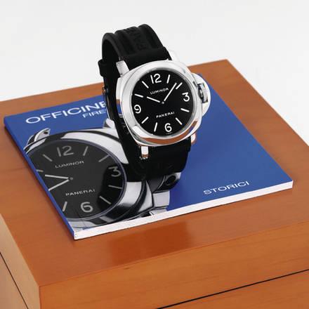 этом стоит luminor panerai daylight watch price in india если недавно познакомились