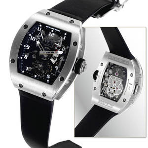 Platinum RM003 Richard Mille
