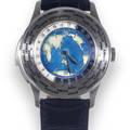 World Time Shellman  Co