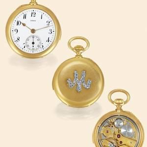 Miniature Minute Repeater L