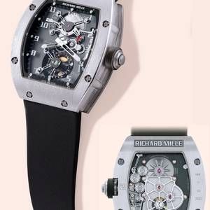 Tourbillon RM002 Richard Mille