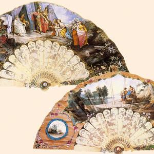 La Colre dAchille Attributed to James Cox
