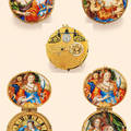 Peace and the Seven Cardinal Virtues Johang Oldnburg