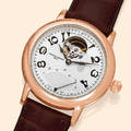 Retrograde Seconds Frederique Constant