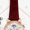 SplitSeconds Chronograph Record Watch Co