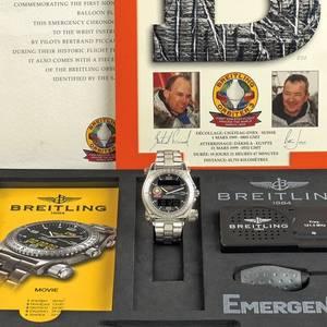 Breitling Ref J56321