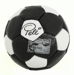 PEL 1956 SANTOS FC COMMEMORATIVE FOOTBALL