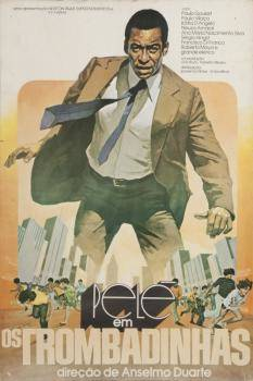 PEL 1979 PICKPOCKETS VINTAGE MOVIE POSTER