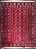 A Bokhara Wool Rug