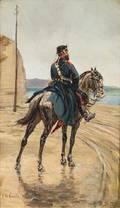 Alphonse Marie de Neuville